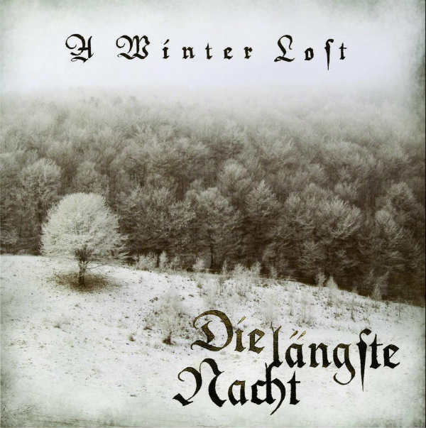 A Winter Lost – Die längste Nacht