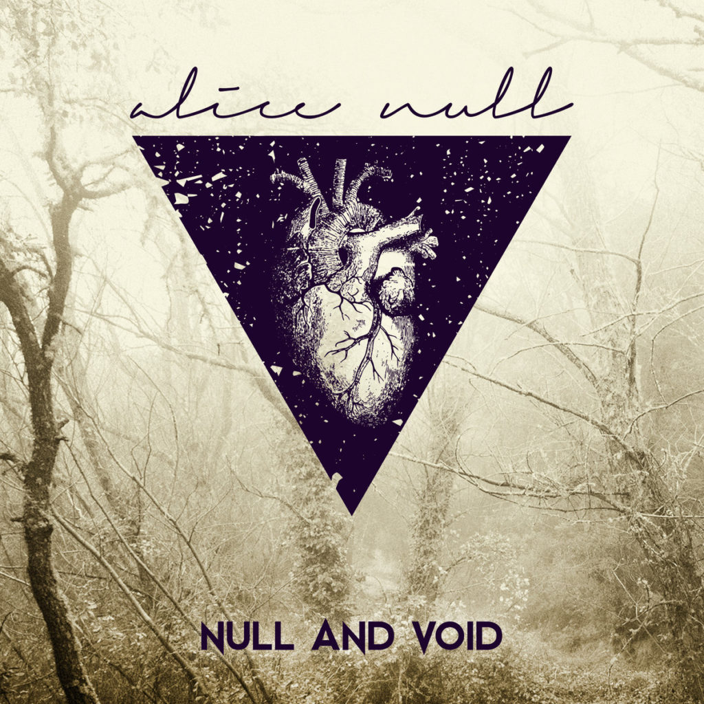 Alice Null – Null And Void