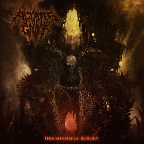 Altars Of Grief – The Shameful Burden