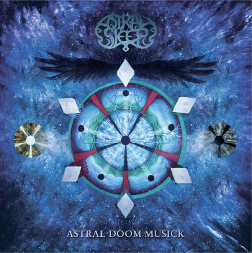 Astral Sleep – Astral Doom Musick