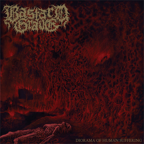 Bastard Grave – Diorama Of Human Suffering