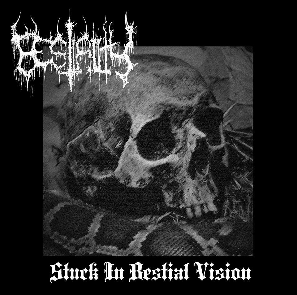 Bestiality – Stuck In Bestial Vision