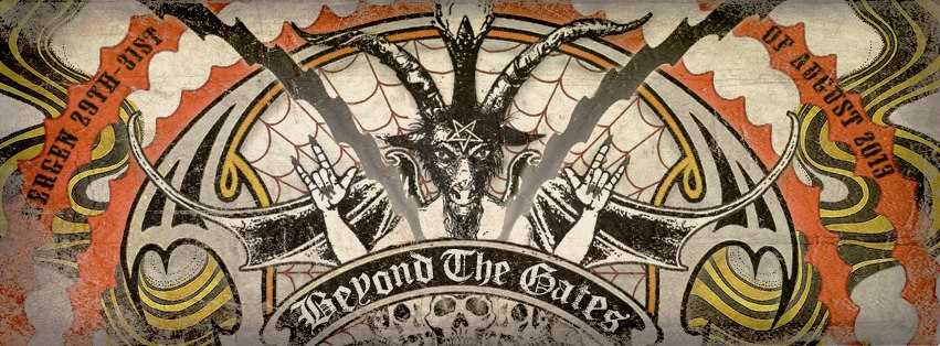 Beyond The Gates II – Vorbericht