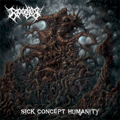 Bloodjob – Sick Concept Humanity