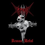 Perversor – Demon Metal