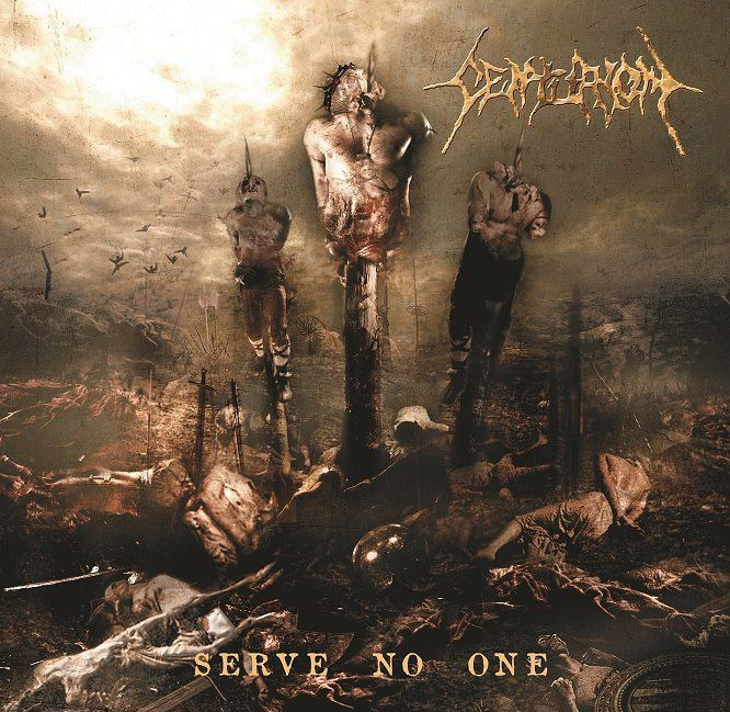 Centurion – Serve No One