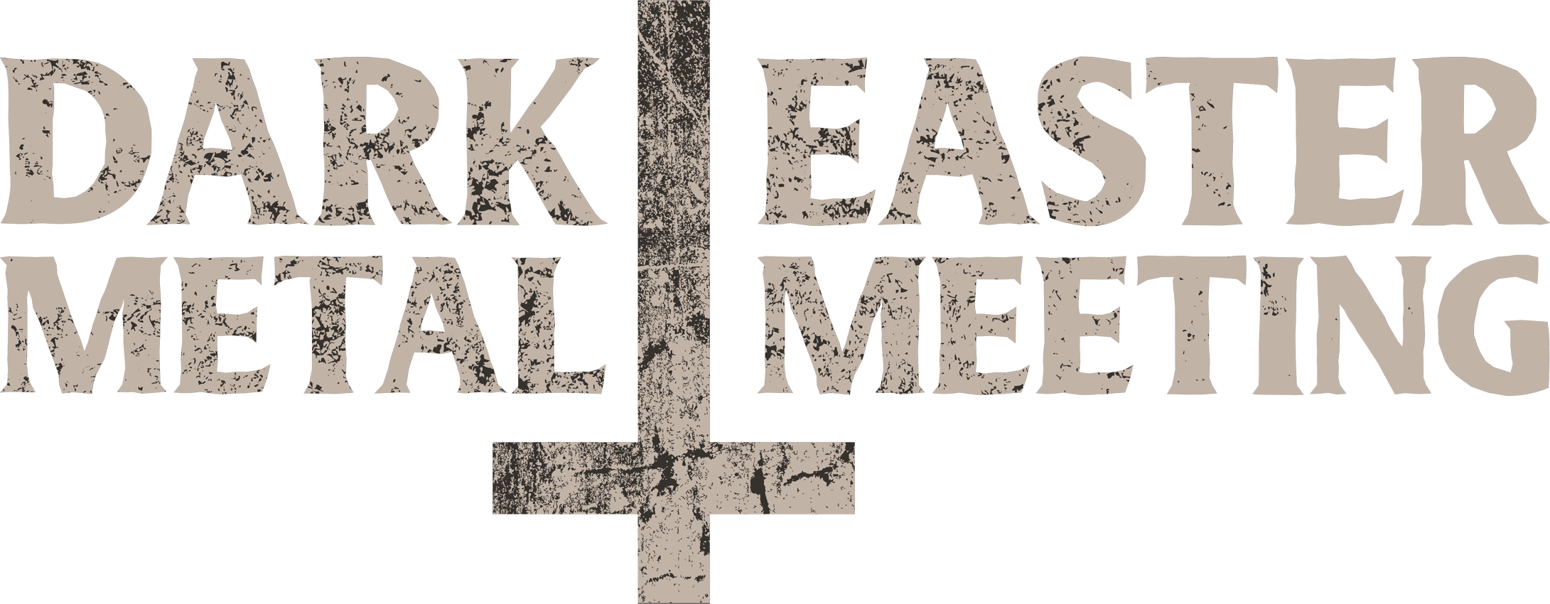 Dark Easter Metal Meeting 2019 – Running Order