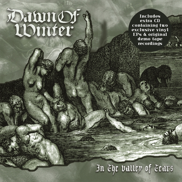Dawn Of Winter – In The Valley Of Tears