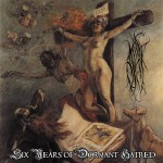 Ayat – Six Years Of Dormant Hatred