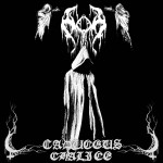 Moon – Caduceus Chalice