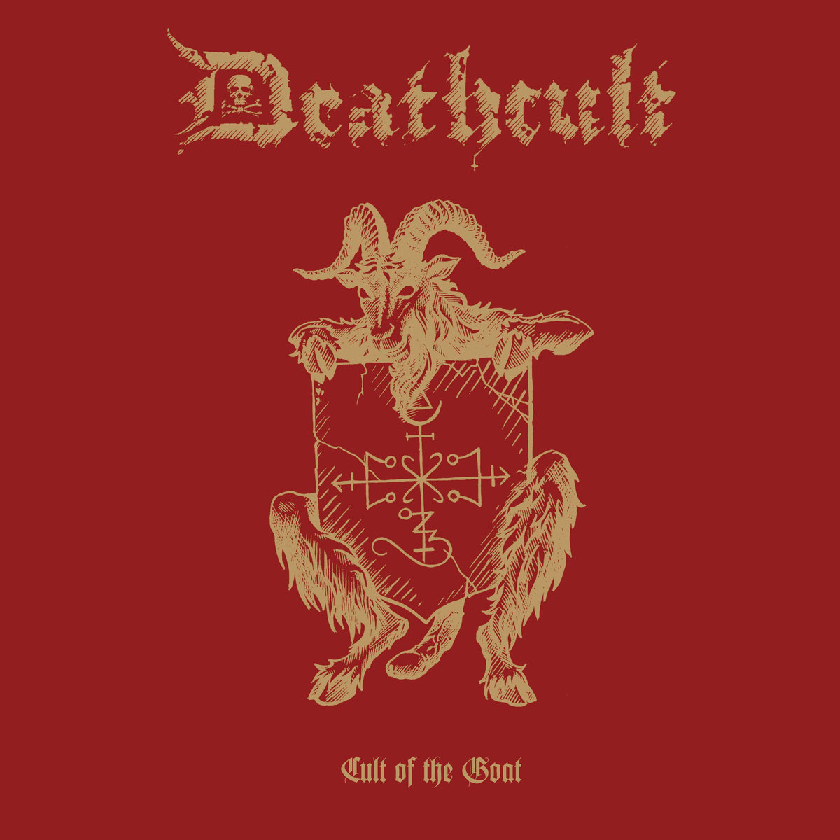Deathcult – Cult Of The Goat