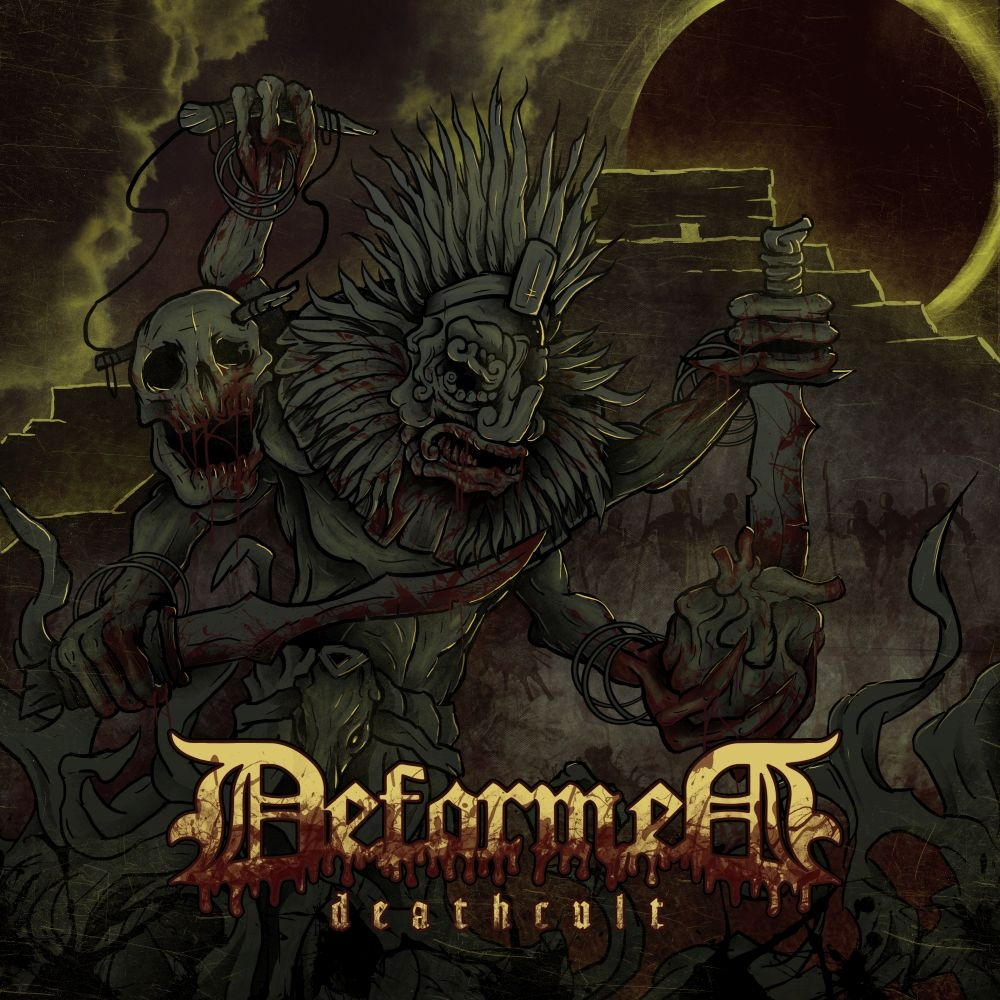 Deformed – Deathcult