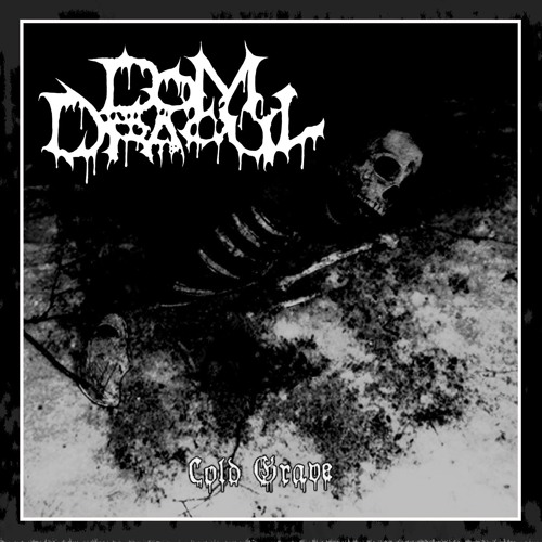 Dom Dracul – Cold Grave