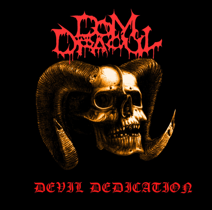 Dom Dracul – Devil Dedication