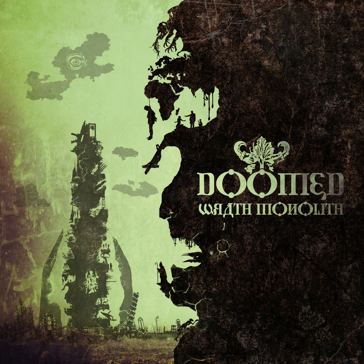 Doomed – Wrath Monolith