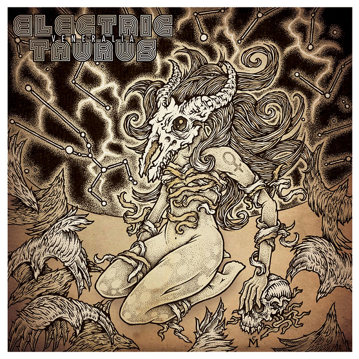 Electric Taurus – Veneralia