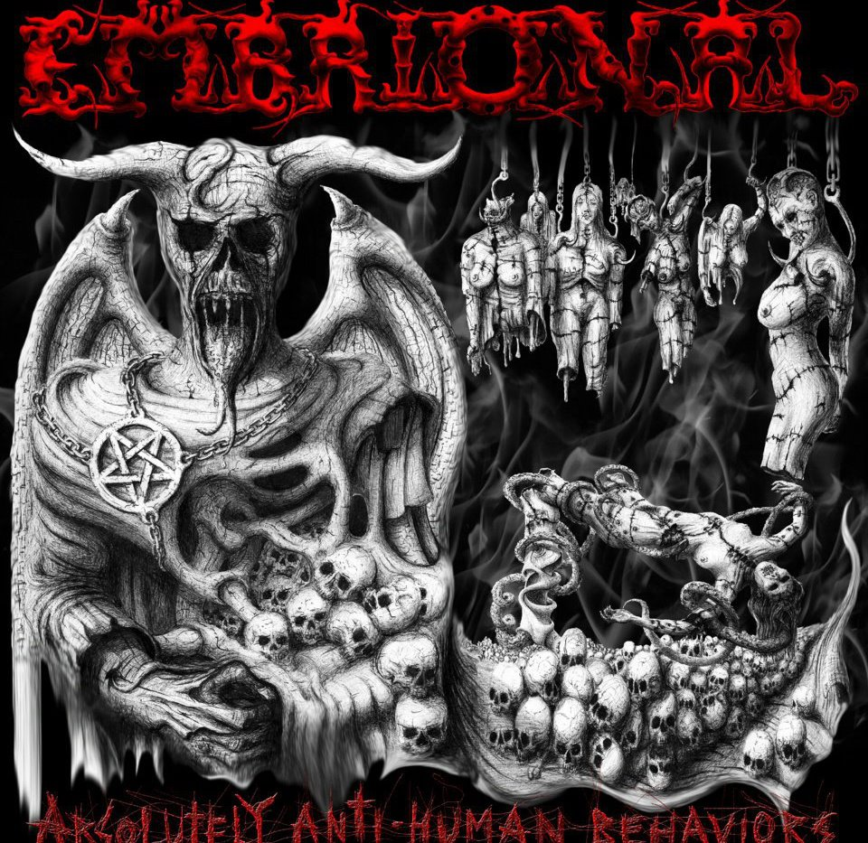 Embrional – Absolutely Anti-Human Behaviour