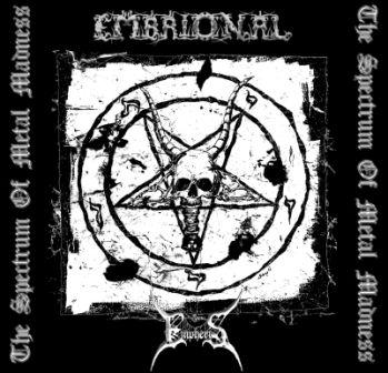 Embrional / Empheris – The Spectrum Of Metal Madness