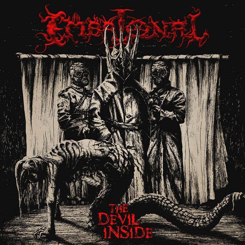 Embrional – The Devil Inside