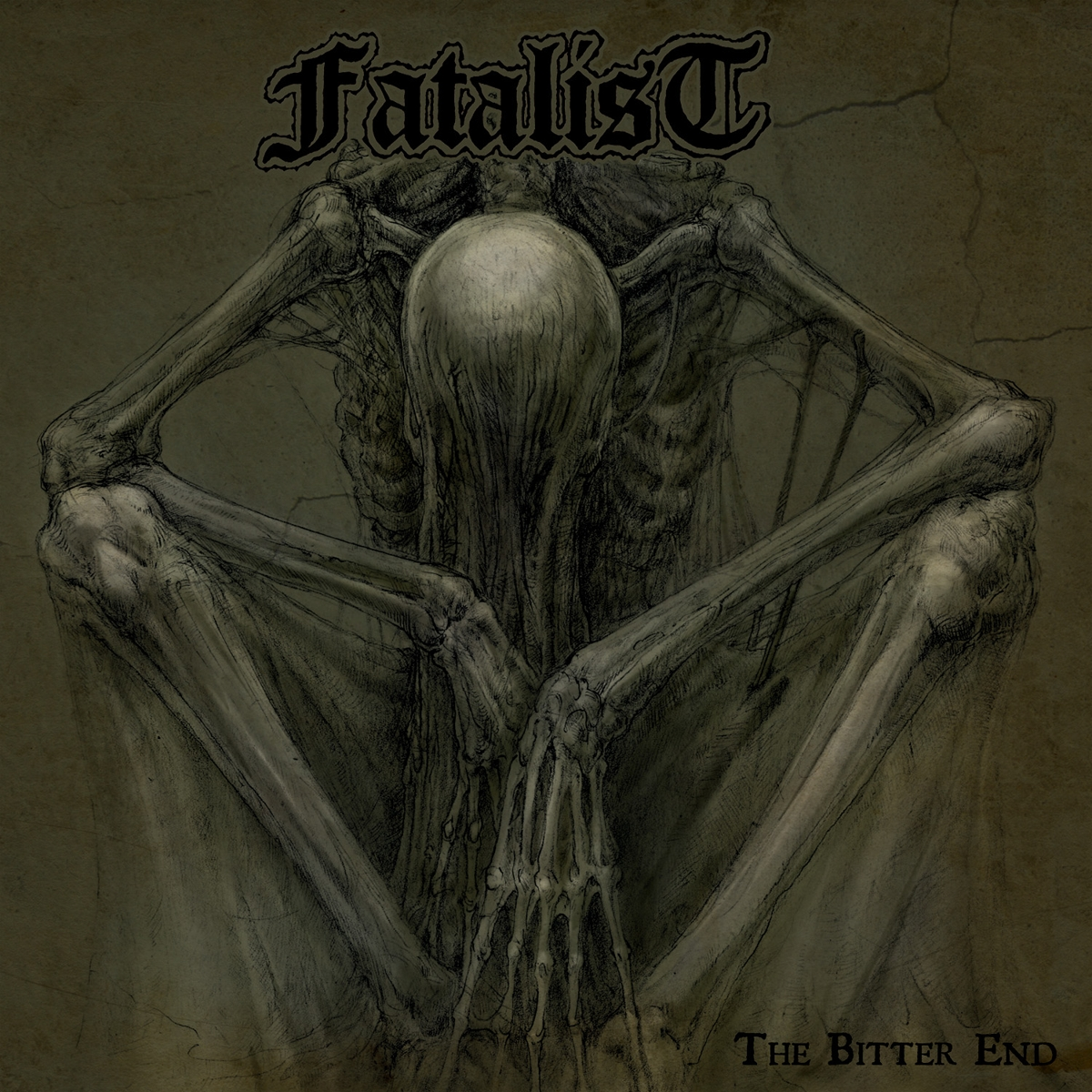 Fatalist – The Bitter End