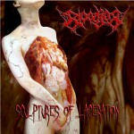 Bloodjob – Sculptures Of Laceration