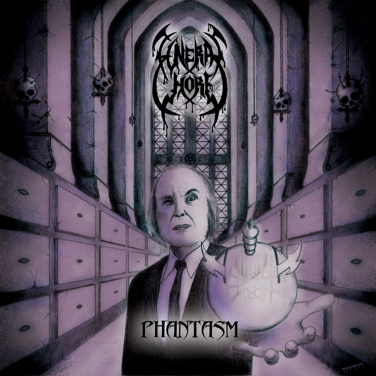 Funeral Whore – Phantasm