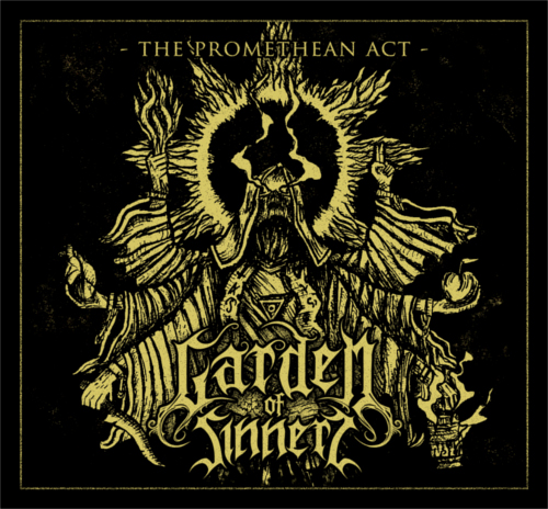Garden Of Sinners – The Promethean Act