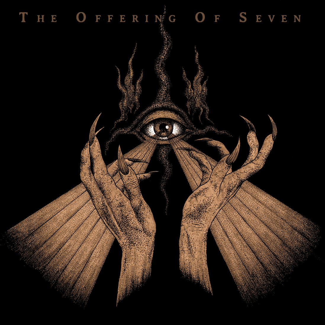 Gnosis – The Offering Of Seven