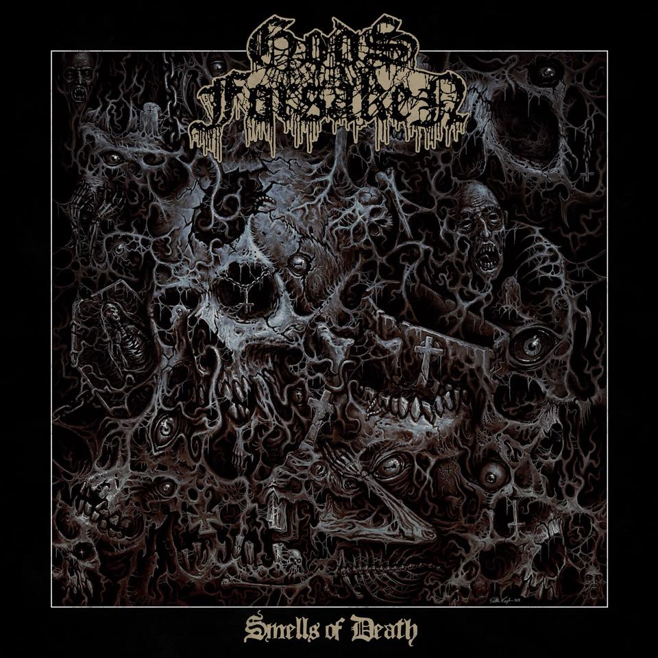 Gods Forsaken – Smells Of Death