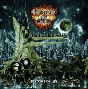 Graveyard Of Souls – Shadows Of Life