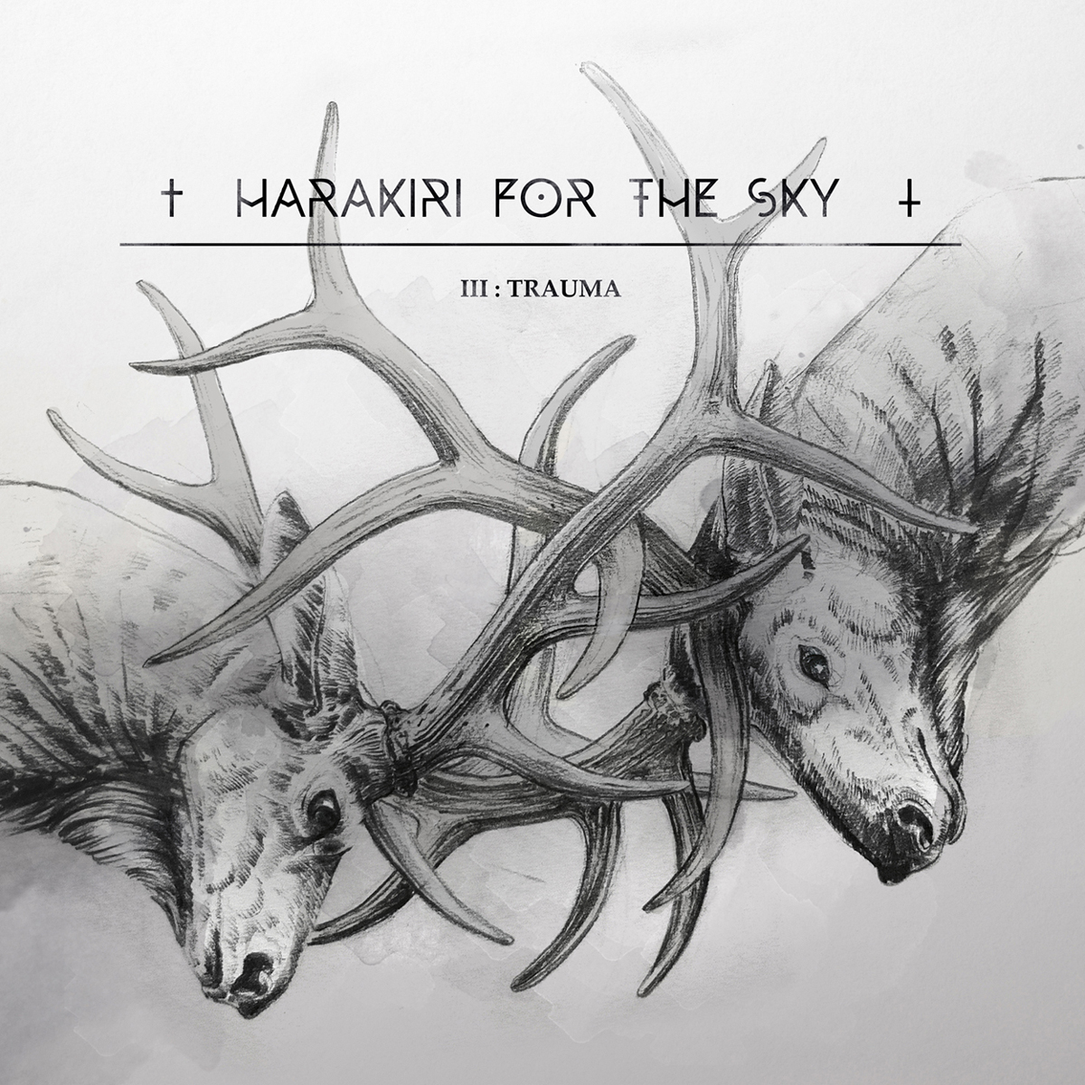 Harakiri For The Sky – III: Trauma