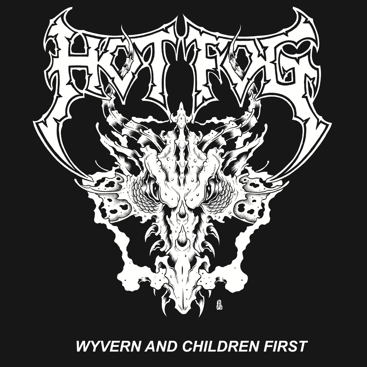 Hot Fog – Wyvern And Children First