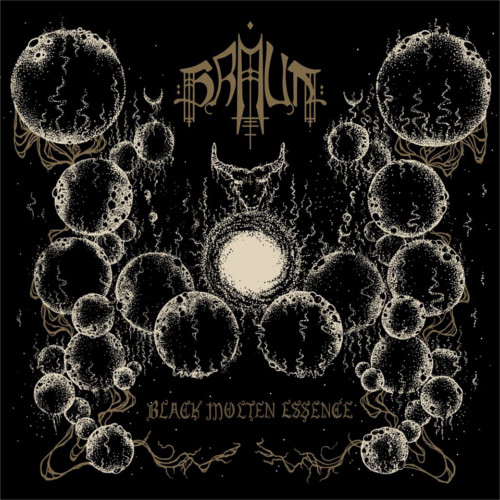 Hraun – Black Molten Essence