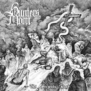 Hunters Moon – The Serpent's Lust MCD