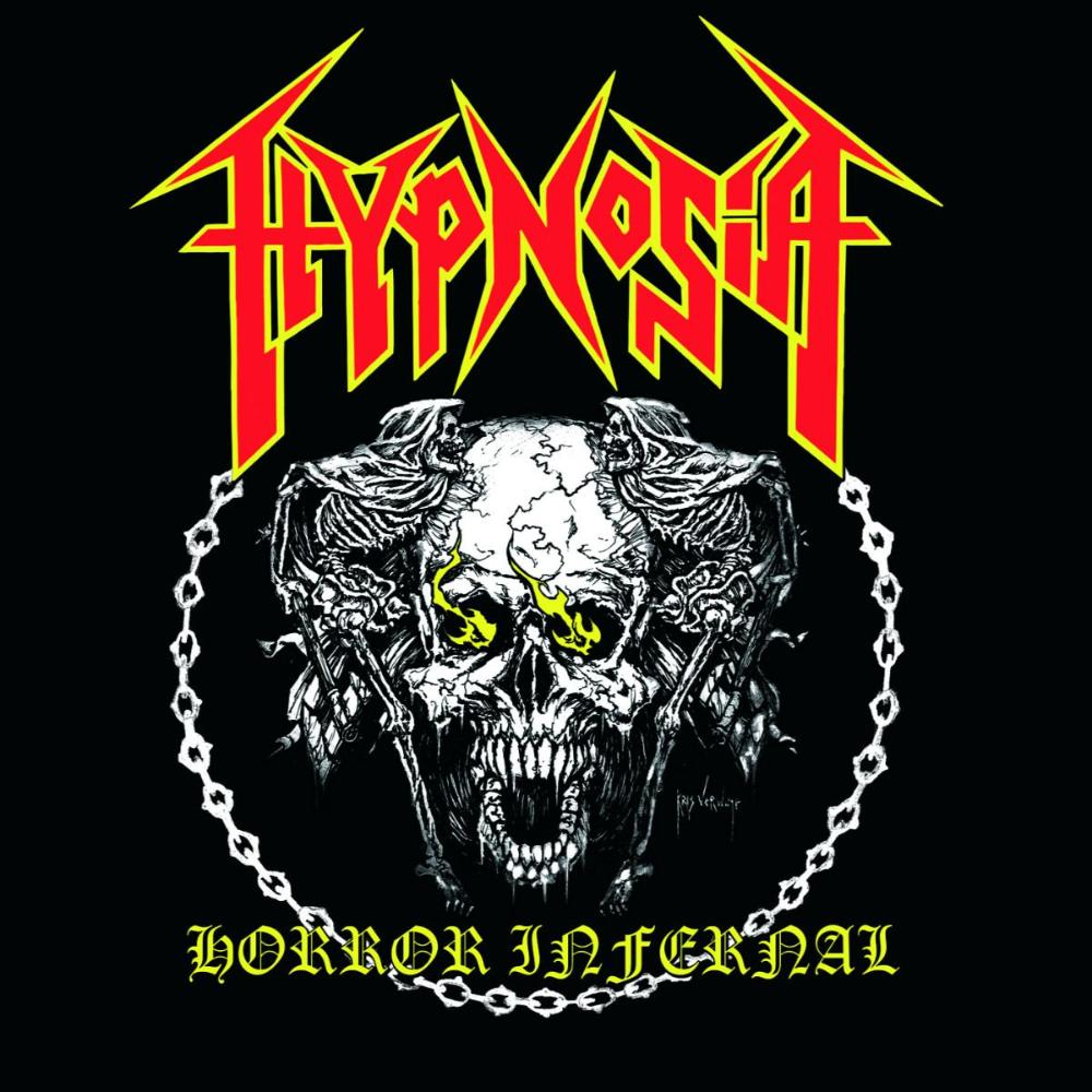 Hypnosia – Horror Infernal