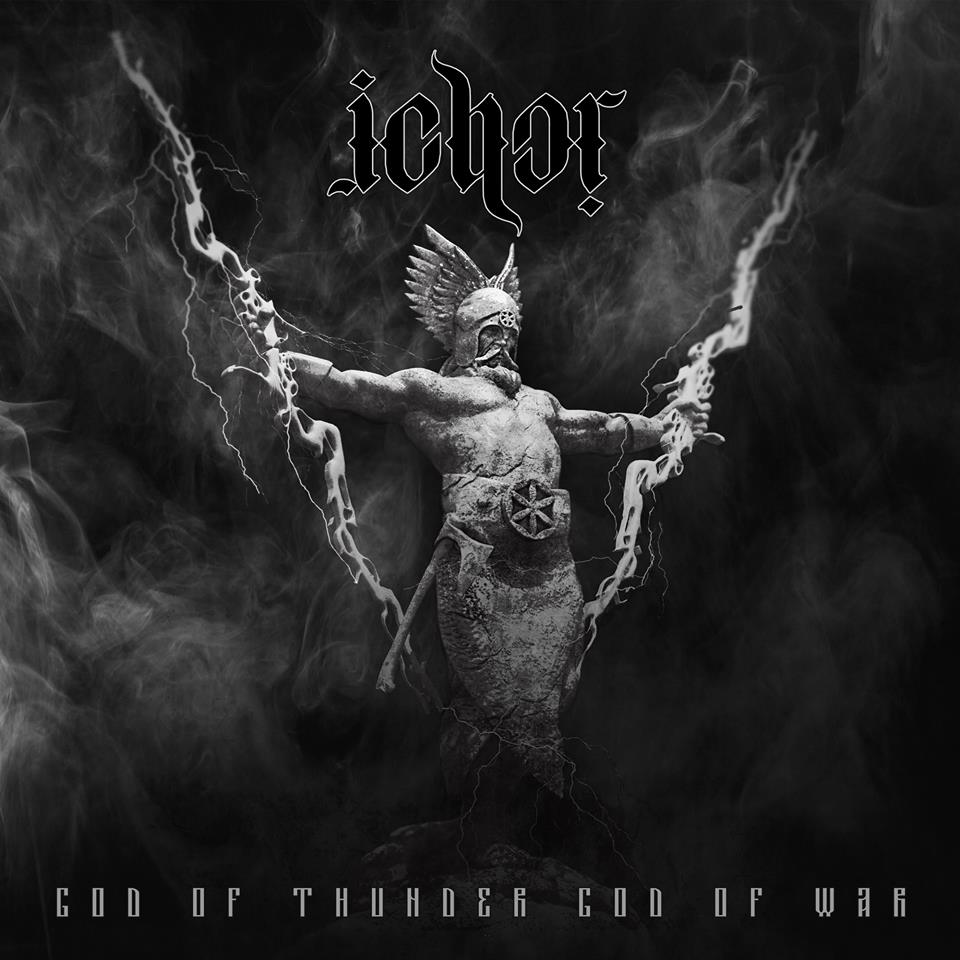 Ichor – God Of Thunder God Of War