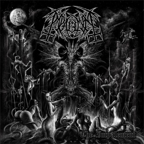 Impalement – The Impalement