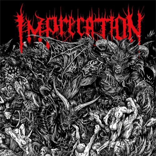 Imprecation – Damnatio Ad Bestias
