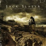 Jack Slater – Extinction Aftermath