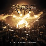 Kingdom Of Salvation – Into The Black Horizon