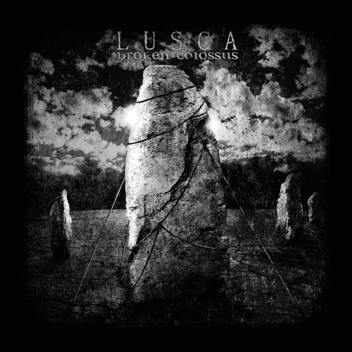 Lusca – Broken Colossus