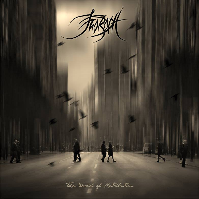 Morodh – The World Of Retribution