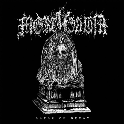 Mortiferum – Altars Of Decay