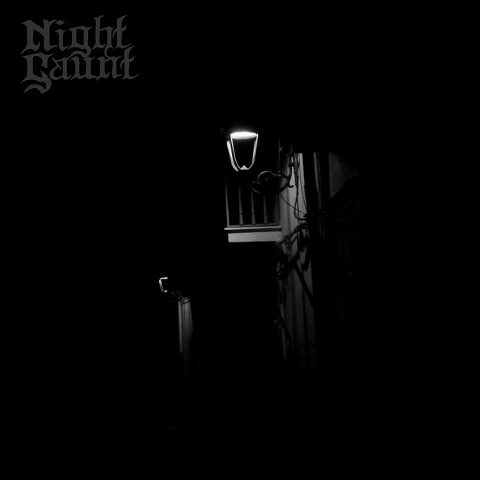 Night Gaunt – Night Gaunt