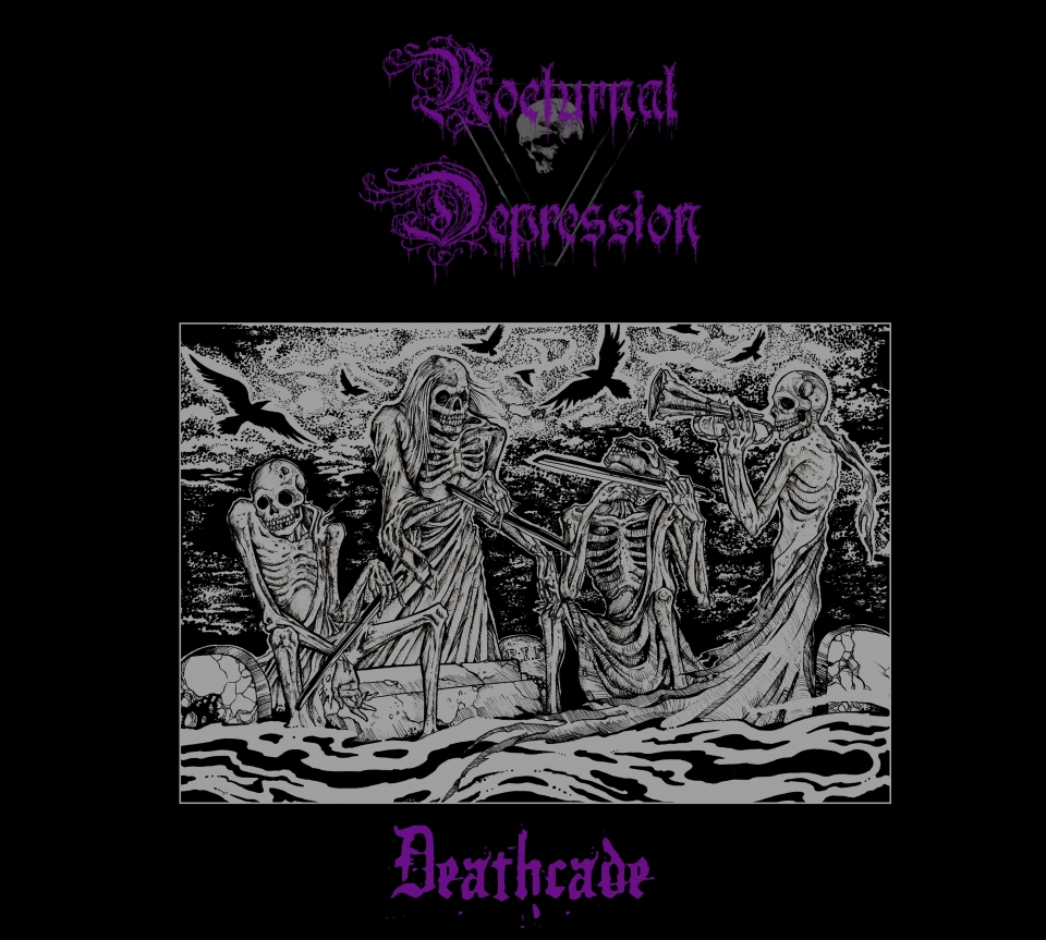 Nocturnal Depression – Deathcade