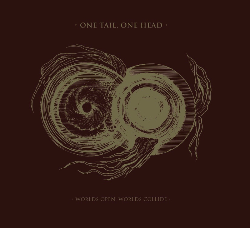 One Tail, One Head – Worlds Open, Worlds Collide