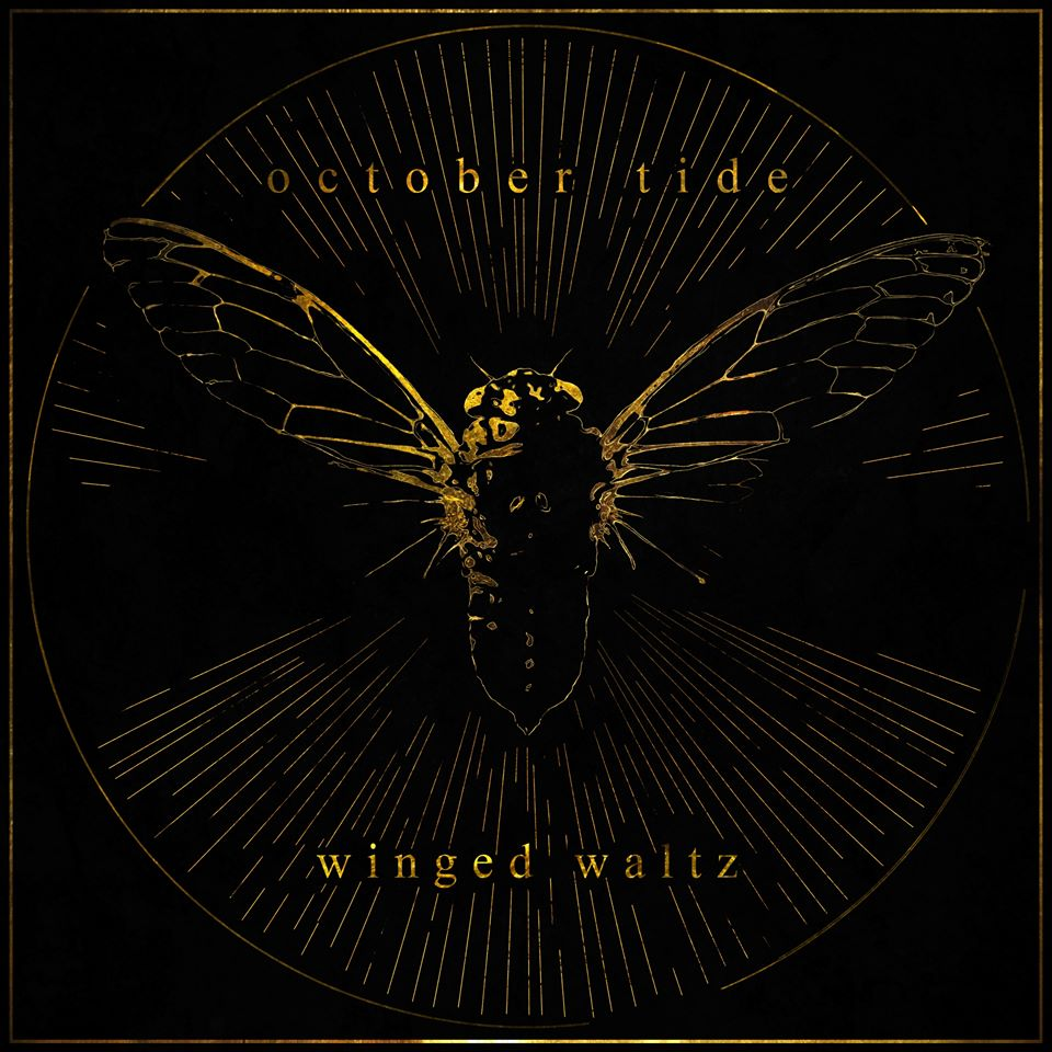 October Tide – Winged Waltz