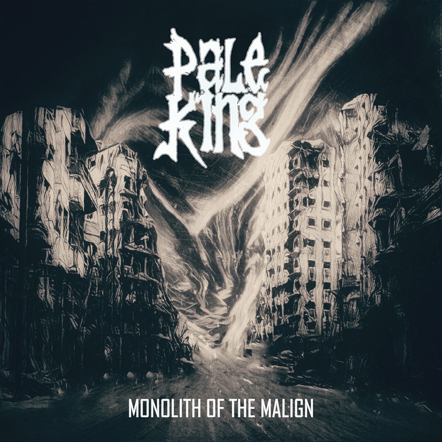 Pale King – Monolith Of The Malign