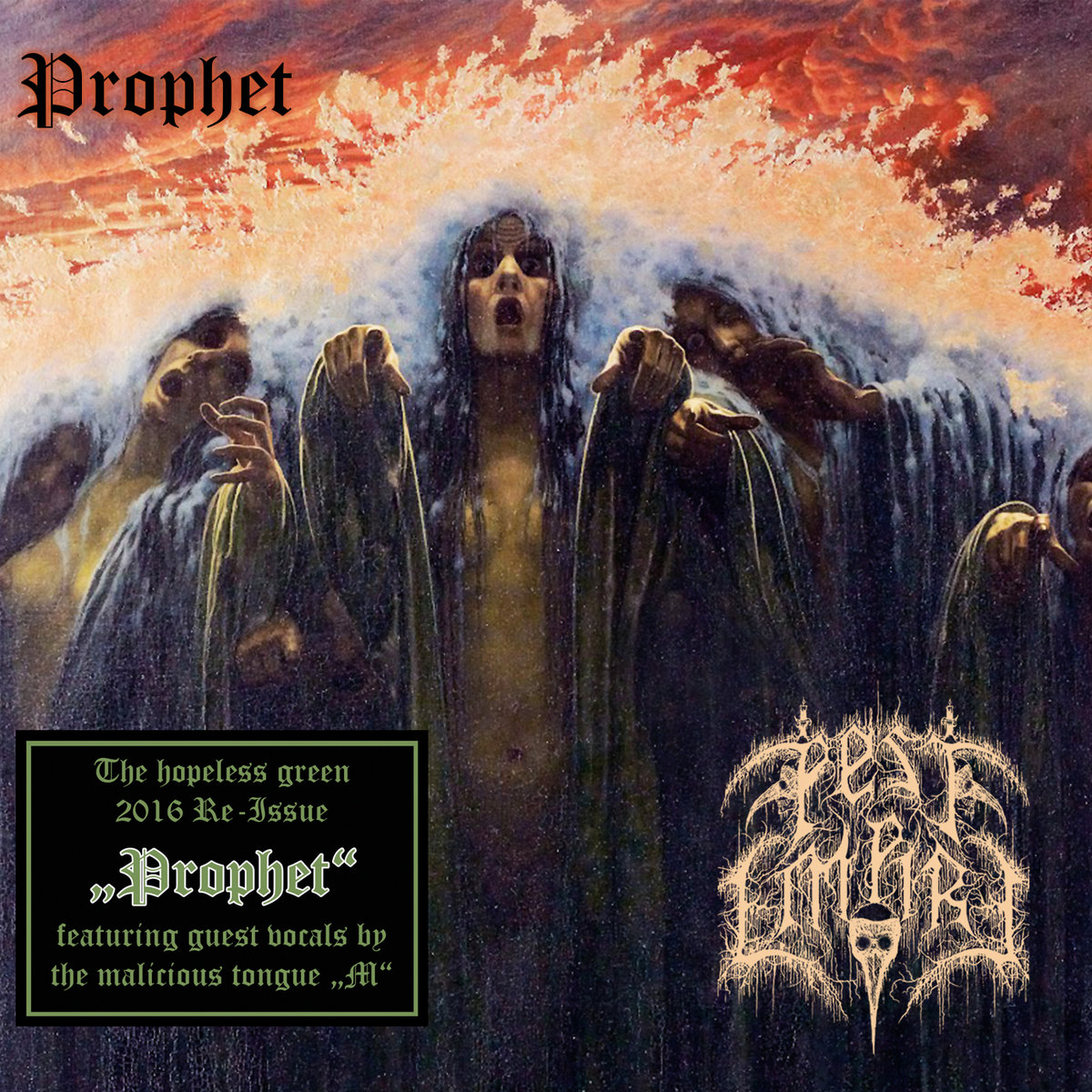 Pest Empire – Prophet