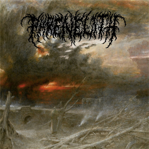 Phrenelith – Desolate Endscape